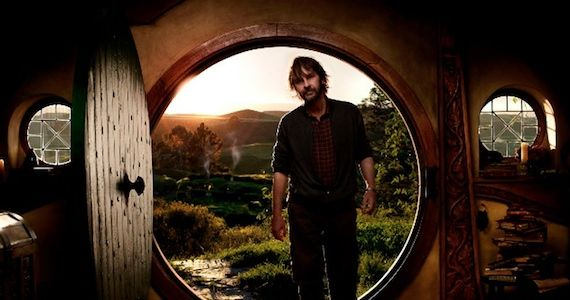 Peter-Jackson-on-The-Hobbit