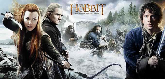 میانگین امتیازات فیلم (The Hobbit 3 (2014 + نقد و بررسی