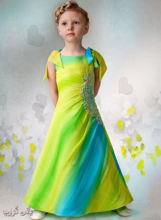 مدل لباس جدید برای جشن تولد