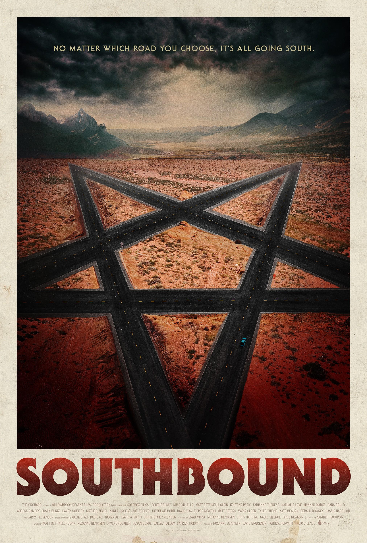 دانلود فیلم خارجی Southbound 2015