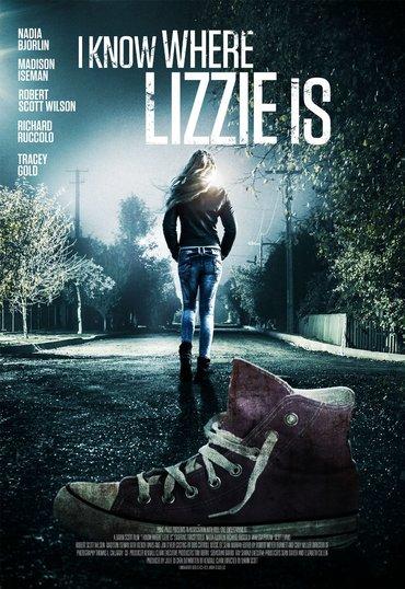 دانلود رایگان فیلم I Know Where Lizzie Is 2016