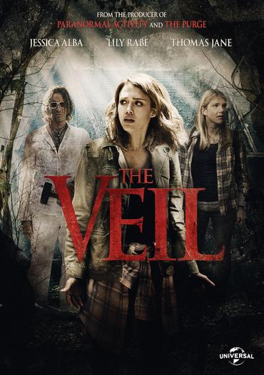 دانلود فیلم The Veil 2016 با لینک مستقیم
