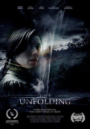 دانلود فیلم The Unfolding 2016 با لینک مستقیم