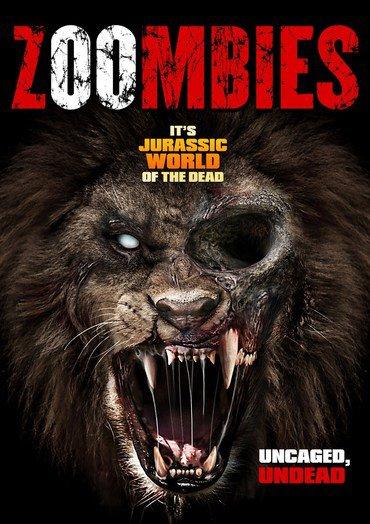 دانلود فیلم Zoombies 2016 با لینک مستقیم