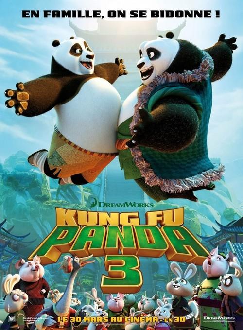 دانلود فیلم Kung Fu Panda 3 2016 بالینک مستقیم