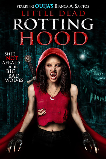 دانلود فیلم Little Dead Rotting Hood 2016 بالینک مستقیم