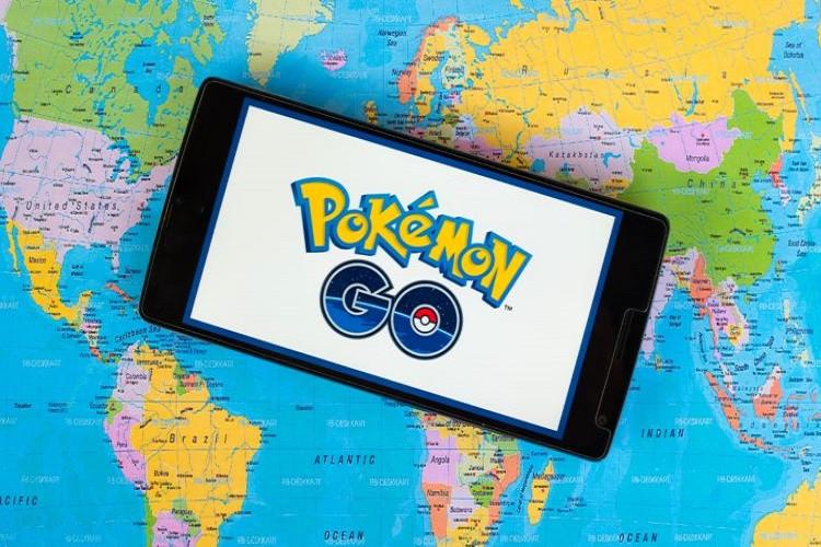 بازی Pokemon Go در اولین ماه ۲۰۰ میلیون دلار درآمدزایی داشته است
