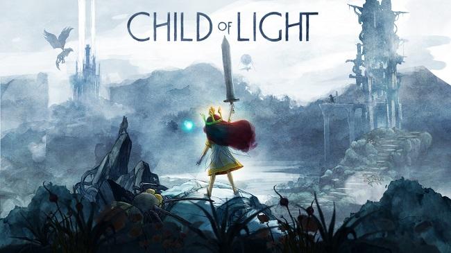 دانلود نسخه کم حجم بازی Child of Light