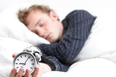 13 راهکار برای سریع به خواب رفتن