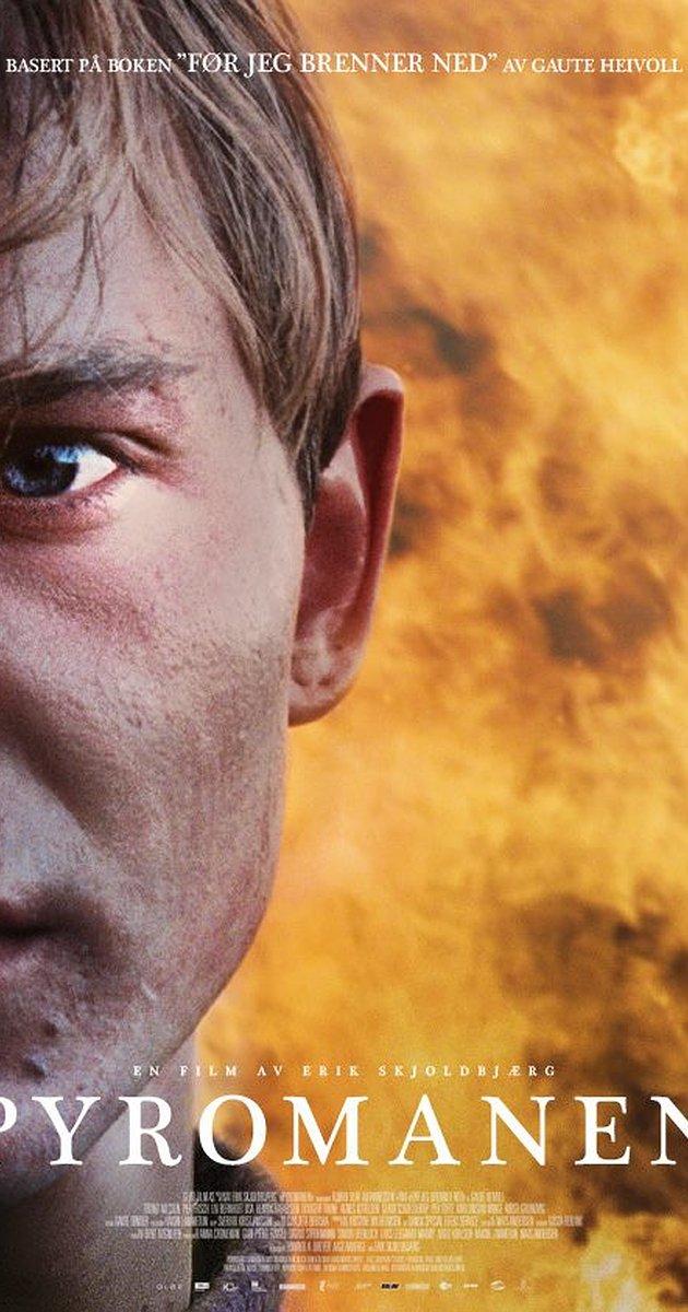 دانلود رایگان فیلم Pyromanen 2016