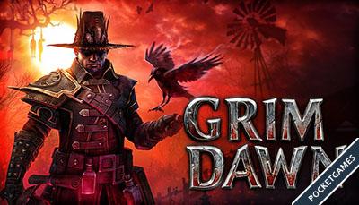 دانلود بازی Grim Dawn Crucible برای کامپیوتر