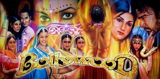 خبری خوش برای طرفدارای فیلم و سریال های هندی