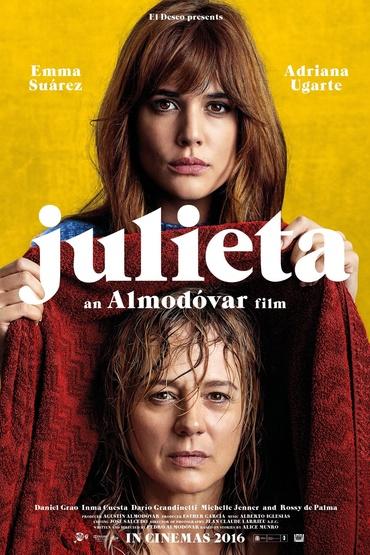 دانلود فیلم Julieta 2016 با لینک مستقیم