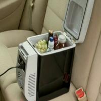 یخچال ماشین