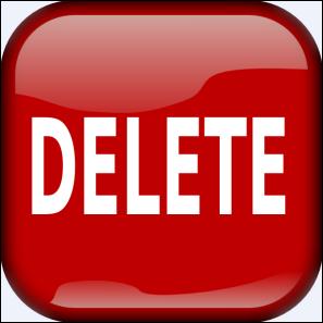 آموزش حذف برنامه های غیر قابل حذف