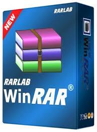 نرم افزار فشرده ساز وینرار WinRAR 5.40 Beta 4