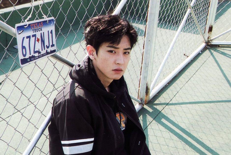 چانیول عضو EXO در درامای جدید شبکه MBC به نام  picnic ظاهر خواهد شد!