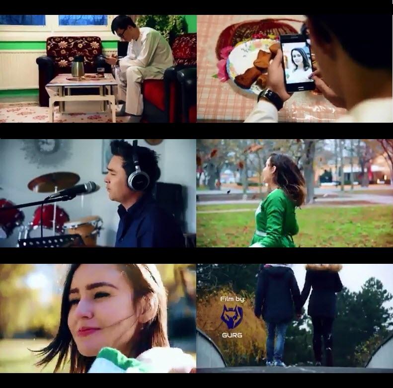 دانلود موزیک ویدیو جدید تقی خان به نام هزاریستو