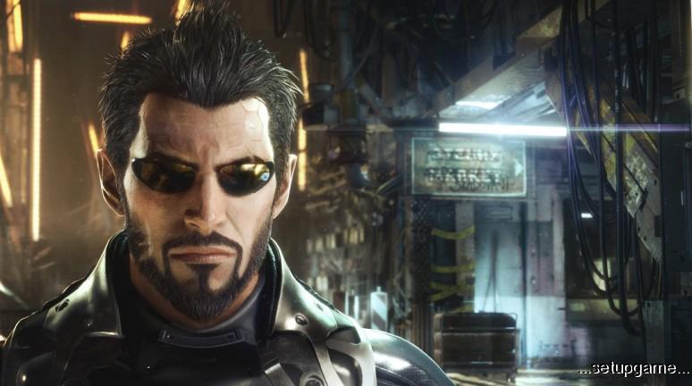 سیستم مورد نیاز برای اجرای بازی Deus Ex: Mankind Divided اعلام شد
