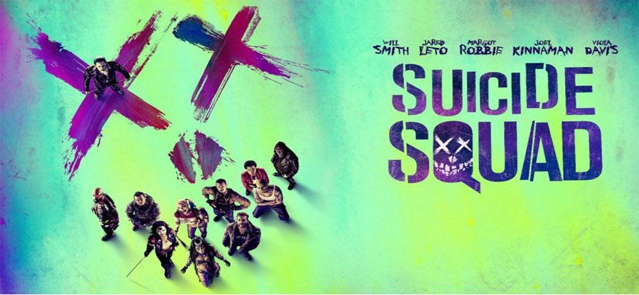 دانلود بازی اندروید Suicide Squad: Special Ops 1.1.3 – جوخه انتحاری: عملیات ویژه