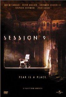 دانلود رایگان فیلم Session 9 2001