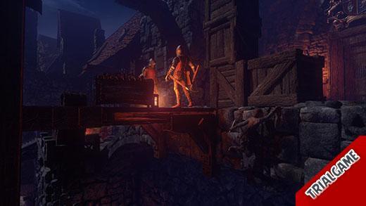 دانلود بازی Shadwen Escape From The Castle برای کامپیوتر