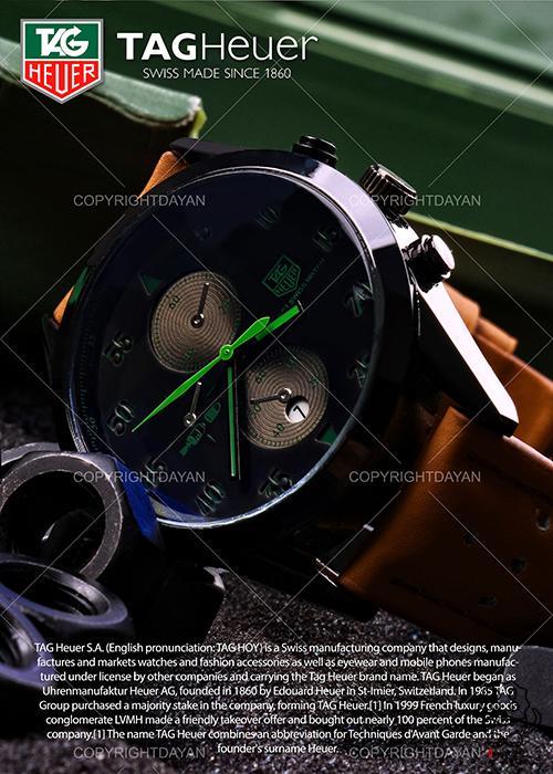 ساعت تگ هویر اصل
