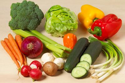 غذاهای مفید برای بیماران کلیوی