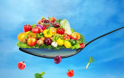 رژیم غذایی ضد برای انواع سرطان