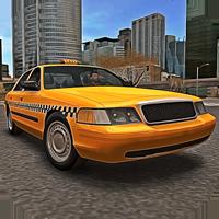 شبیه ساز تاکسی - Taxi Sim 2016