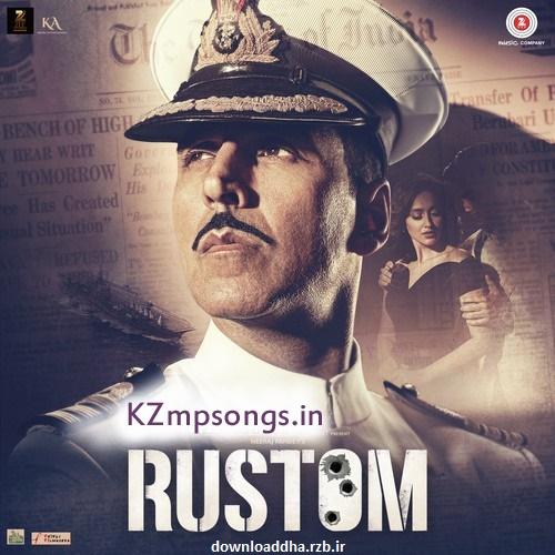 دانلود فیلم Rustom 2016