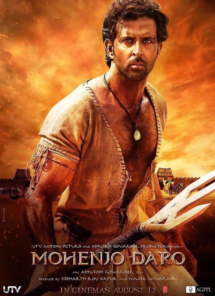 دانلود رایگان فیلم Mohenjo Daro 2016