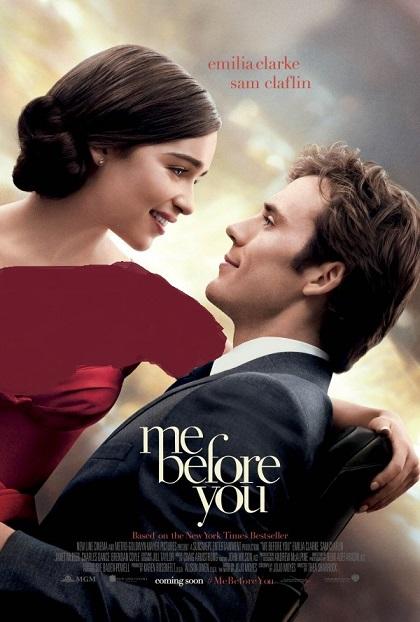 دانلود رایگان فیلم Me Before You 2016