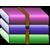 دانلود نرم افزار وین رار برای باز کردن بازیهای فشرده شده