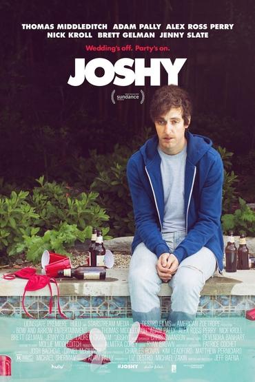 دانلود فیلم Joshy 2016 با لینک مستقیم