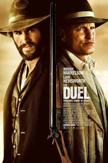 دانلود فیلم The Duel 2016 با لینک مستقیم