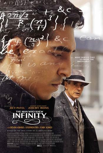 دانلود رایگان فیلم The Man Who Knew Infinity 2015
