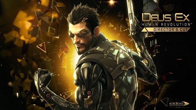 دانلود نسخه فشرده بازی Deus Ex: Human Revolution