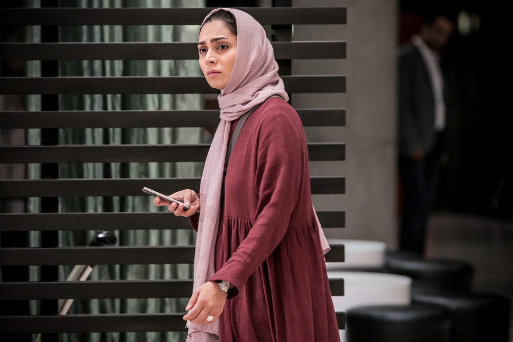 پگاه آهنگرانی مقابل دوربین پرویزی رفت/ مهرداد صدیقیان به جمع بازیگران «لابی» پیوست