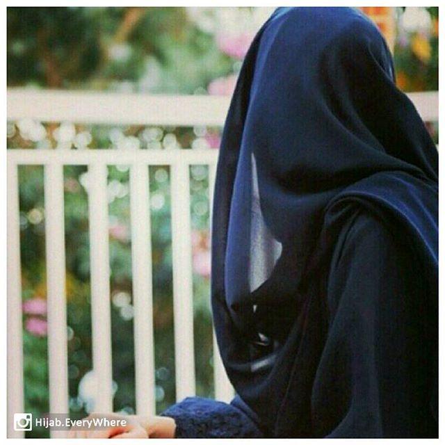 دختر چادری خوب