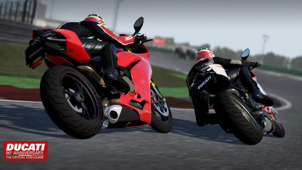 دانلود نسخه فشرده بازی Ducati