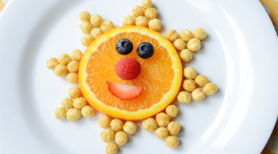 ٨ ماده غذایی حال نشاط آور