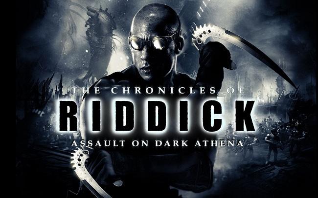 دانلود نسخه فشره مجموعه بازی The Chronicles of Riddick برای PC