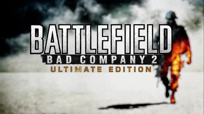 دانلود نسخه کم حجم بازی Battlefield Bad Company 2