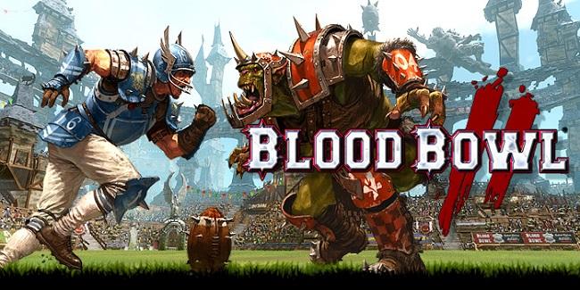 دانلود بازی Blood Bowl 2 کم حجم