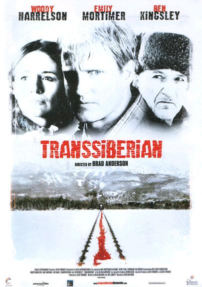 دانلود رایگان فیلم Transsiberian 2008