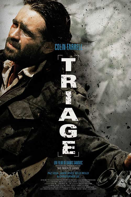 دانلود رایگان فیلم Triage 2009
