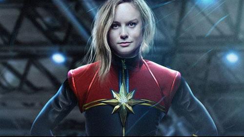 اوریجین کاپیتان مارول در فیلمش تغییر می کند