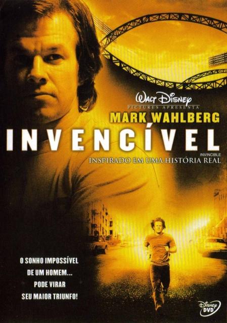 دانلود رایگان فیلم Invincible 2006