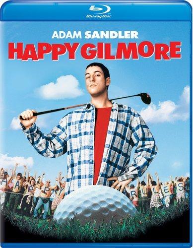 دانلود رایگان فیلم Happy Gilmore 1996